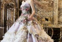 Inspiration: Everything Wedding / This is a board for general inspiration for wedding ideas! From gowns, dresses, invitations, decorations and more!