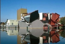 architectonal features