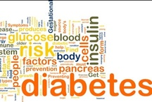 Diabetes / by Brattleboro Memorial Hospital