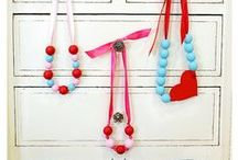 Sugar and Spice- Girl Stuffs / Girly crafts, DIY ideas and home decor.