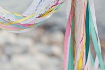 Ribbons / by My Day Wedding Blog