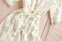 Lace / by My Day Wedding Blog