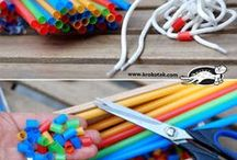 Fine Motor and Gross Motor Development / Fun and educational fine motor activities for kids.