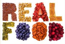 How to Nourish your body  / Guidelines for healthier eating habits.