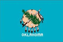 Amy: OKLAHOMA! / All about the Sooner State where I live.