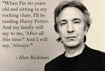 I <3 HARRY POTTER / everything Harry
