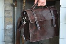 LEATHER ACCESSORIES / Our 100% leather small accessories and bags made in EU and designed in BERLIN