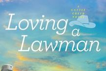 Book: LOVING A LAWMAN / Book 1 of the Cattle Creek Series by Amy Lillard Seth and Jessie's story Coming June 2016 from Signet Eclipse.
