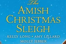 Novella: A MAMM FOR CHRISTMAS / Inspiration and pins for my Kensington Christmas novella, A Mamm for Christmas. This story will be in a compilation with Kelly Long and Molly Jebber. The Amish Christmas Sleigh releases 9-29-2015