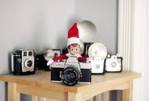 Christmas - Elf On the Shelf / by Shereen Thompson