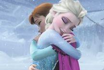 I <3 FROZEN / All things Frozen