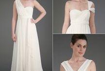 Wedding Dresses Id Wear / by Heidi Pruhsmeier