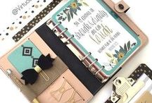Planner / Customizable planner inspo and printables  / by Emily Blackwood
