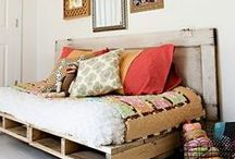 Hopes for Home / Decorating tips, photos and ideas for inspiration when we finaly get a house!  / by Amy Davis