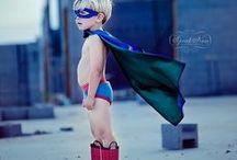 For the Boys / Fun things I think my little boy would enjoy, like, appreciate...  / by Amy Davis