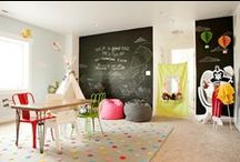 Girls Room  / Things I would like to do in the girls room now or later / by Amy Davis