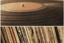 DrOp the NeeDle to the RecorD / by Courtney Sierra