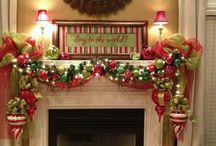 Holidays / by Stephanie Spurlock