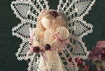Crochet designs / Crochet design and fashion