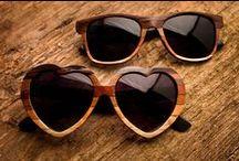 Glasses / by Alice Vasconcellos