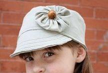 Hats / by madi aish