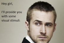 Hey girl / by April Griffus