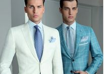 Men's fashion / Men's fashion - good and bad, weird and funky. / by London Ged