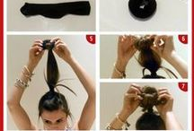 Hair, Nails, and Makeup