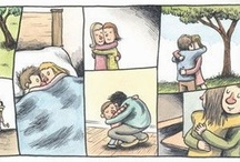 Liniers / by Alice Vasconcellos