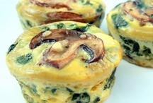 Breakfast/Brunch Recipes / by Sue Brown