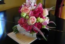 DIY floral arranging  / by Sue Brown