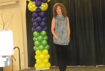 Snapshots from Cumberland County Women's Expo / Take a peak from our event on November 3rd at the Cumberland Expo Center. We'll be adding more photos as they come and you can send them to us at: connect@aGreatWayToSpendMyDay.com.