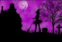 Halloween ! / by Martine L