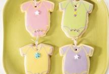Baby shower ideas / by Sue Brown