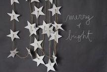 Christmas  / Everything Christmas Decor!!  / by Amy Davis