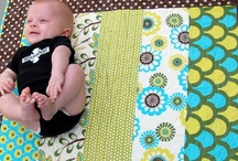 Sewing for baby and kids / by Sue Brown