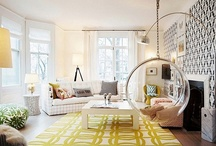 Guests and Guest Decor / Anything here from hosting guests to prepping a guest room for a coming visit!  / by Amy Davis