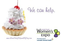 Preview: 2013 Lancaster Women's Expo / Don't miss us on Saturday, May 18th at Spooky Nook Sports in Manheim!!  The premier women's expo in Lancaster County, hosted by BusinessWoman magazine.   This one-day event will feature exhibitors and interactive fun that encompass many aspects of a woman's life, including:  Beauty   Home   Health & Wellness   Shopping Fashion   Finance    Technology   Nutrition and more!