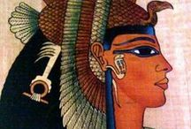 Egypt, Godness and Art