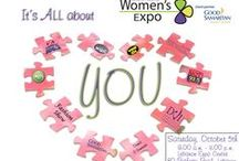 Lebanon County Women's Expo / Join us on October 5th at the Lebanon Expo Center from 9am until 3pm for the first annual Lebanon County Women's Expo!!