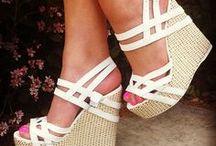 shoes shoes & of course, more shoes! / by Jordan Lea