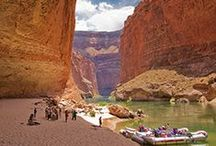 US / Places to visit in the US / by Alanagh Stone
