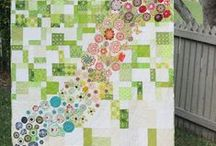 Quiltiness / by Sue Brown