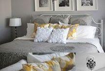 Master bedroom  / by Melissa Ehlers