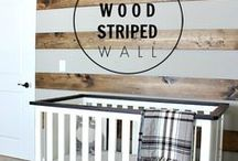 DIY / Designerly do it yourself projects