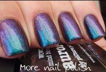 Nail Polish Wishlist / by April Griffus
