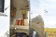 I <3 Airstreams! / by Melissa Ehlers