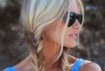 Fitness hair, skin and fashion