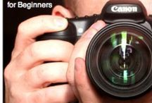 Photography DSLR and Tools