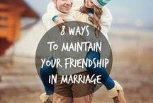 Marriage / by Amy Davis